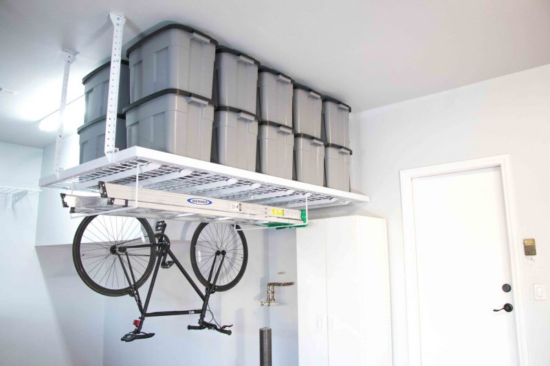 Overhead garage storage in phoenix az
